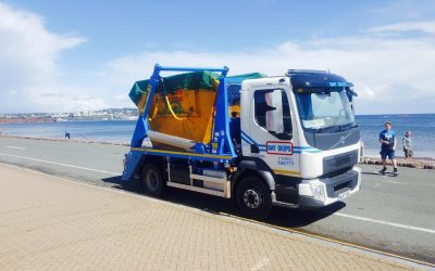 Skip Hire and Waste Removal services from Bay Skips