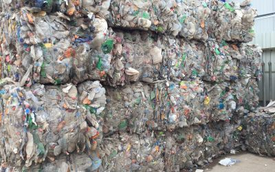 The importance of plastic recycling